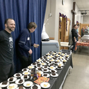 Community Meal Oct. 25, 2018 photo album thumbnail 6