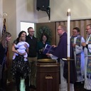 Sacrament of Baptism 12/16/2018 photo album